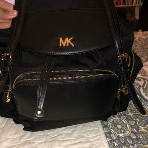 a39dbe7af53b MICHAEL Michael Kors Bags | Michael Koss Beacon Backpackdiaper Bag ...